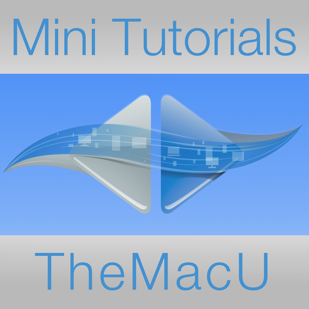 Mini Tutorials Collection Image
