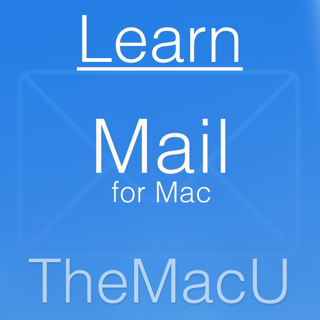 Mail for Mac Tutorial Image