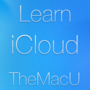 learn iCloud video tutorial