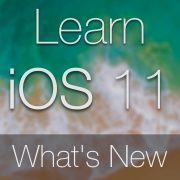 iOS 11 Whats New Tutorial