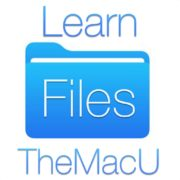 Files for iOS Tutorial