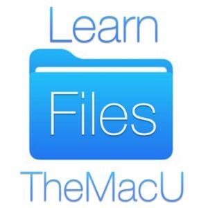 Files for iOS Tutorial