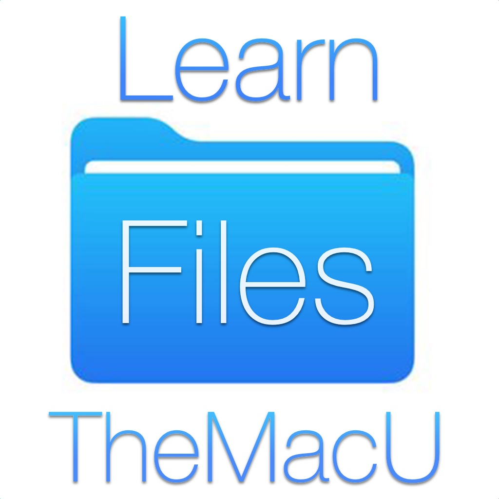 Files for iOS Tutorial Image
