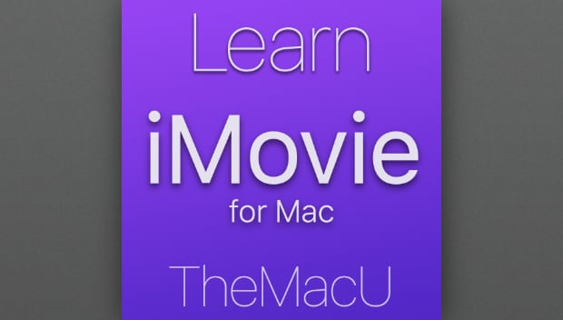Learn - iMovie for Mac Tutorial - TheMacU.com on after effects map, find my iphone map, illustrator map, indesign map, microsoft word map, google earth map,