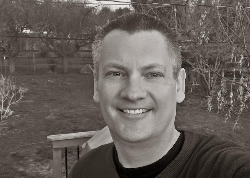 Drew Swanson of TheMacU.com