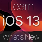 iOS 13 What's New Tutorial