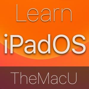 iPadOS Tutorial