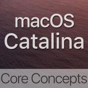 macOS Catalina Tutorial