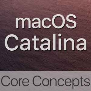 macOS Catalina Tutorial