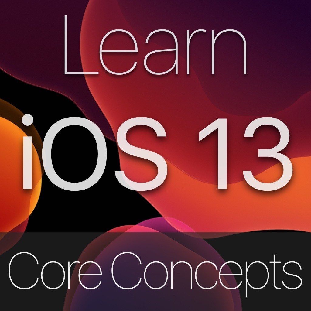 iOS 13 Core Concepts Image