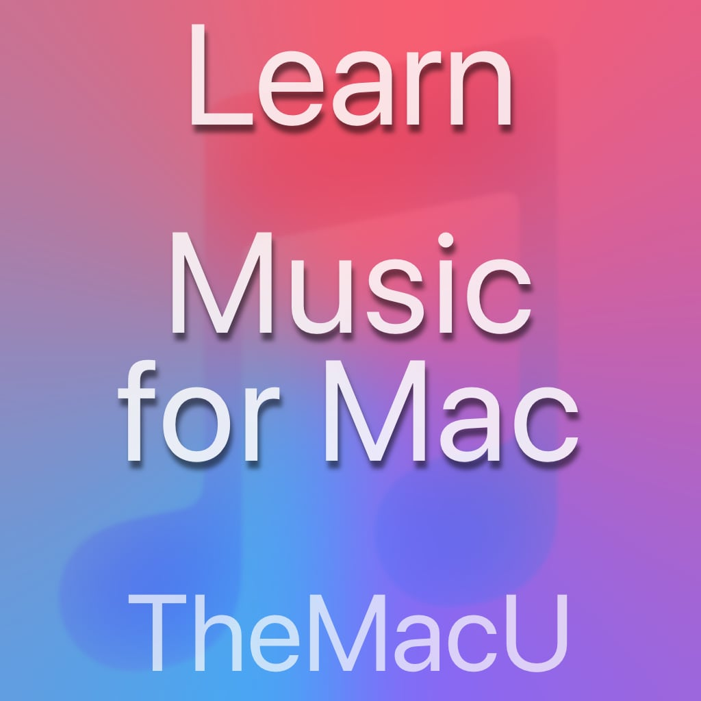 Music for Mac Image