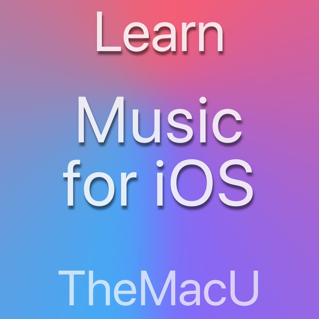 Music for iOS Image