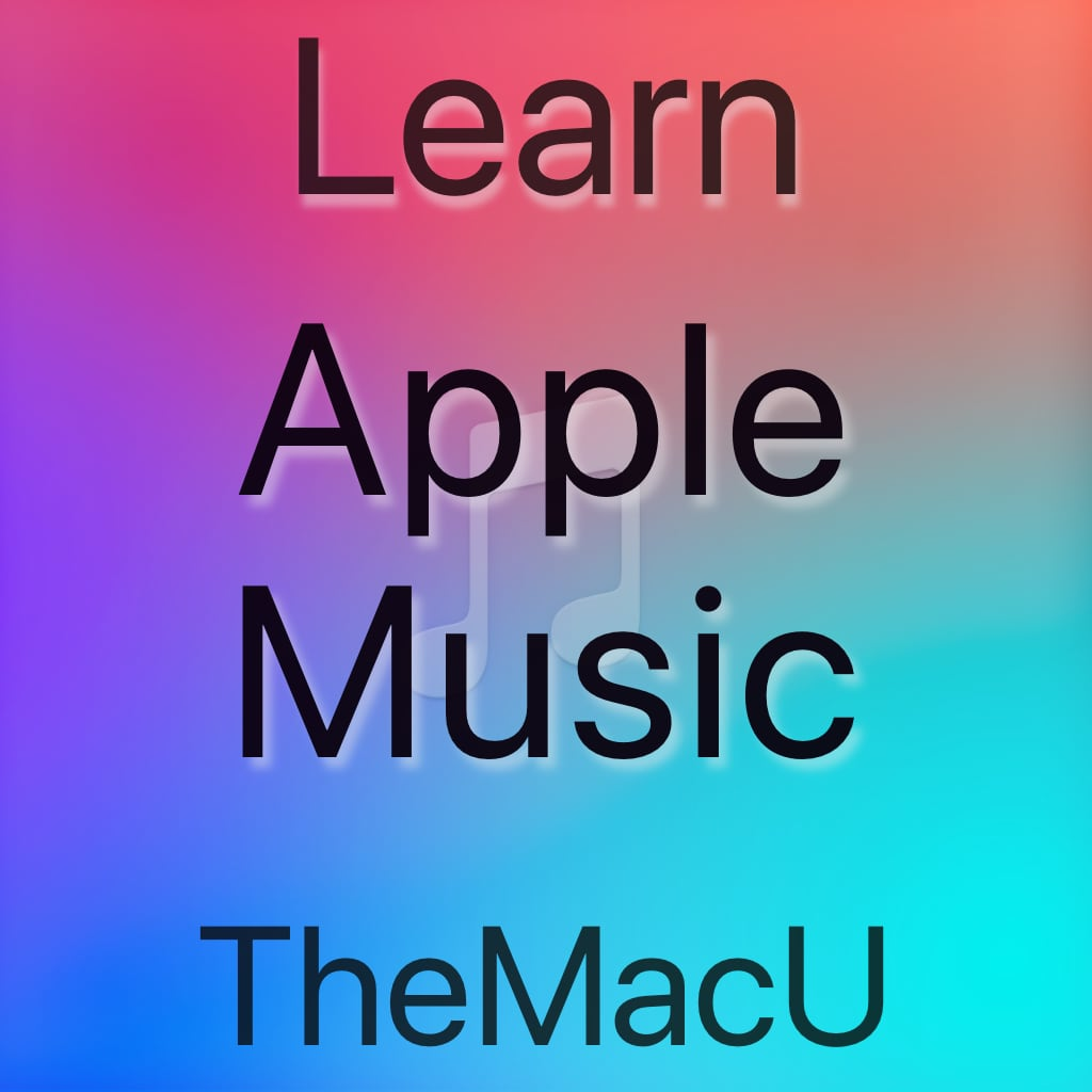 Apple Music Image