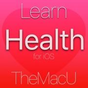 iPhone Health App Tutorial