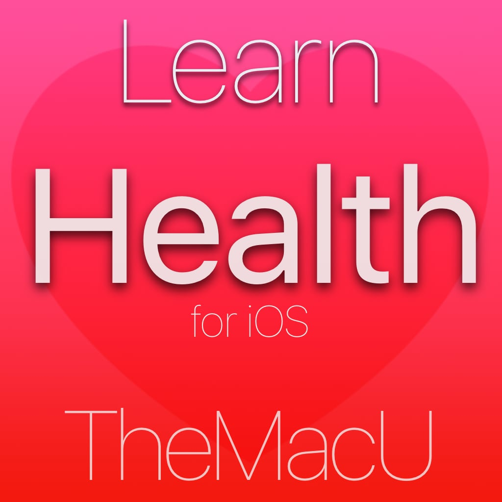 Apple Health App Overview Image