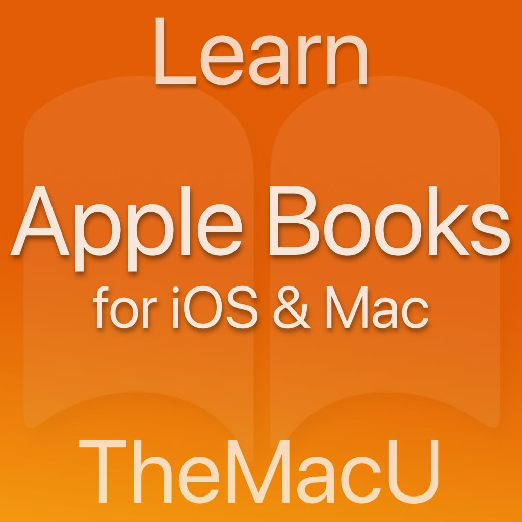 Apple Books Image