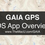 GAIA GPS