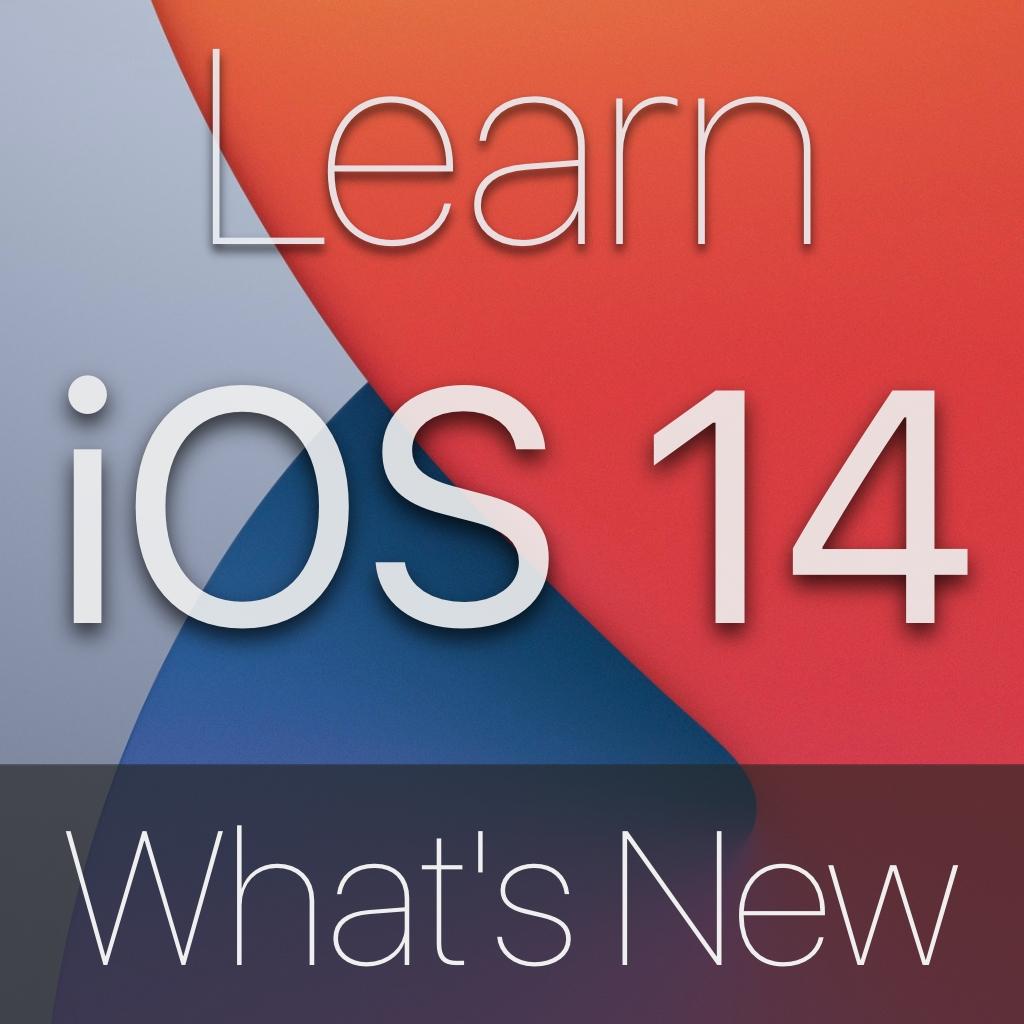 iOS 14 What